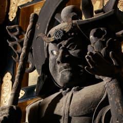 神峯山寺の武士と豪族の関係